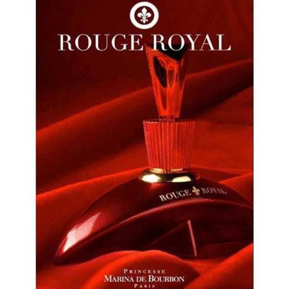 Marina de Bourbon Perfume Feminino Rouge Royal - Eau de Parfum 30ml