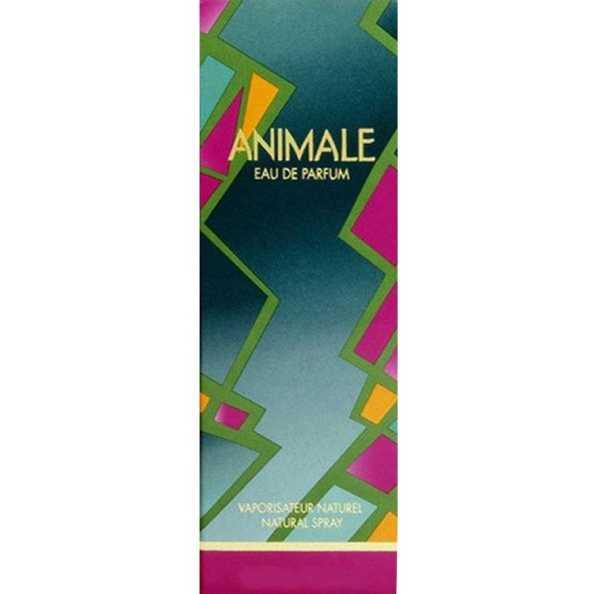 Animale for Women Feminino - Eau de Parfum 100ml