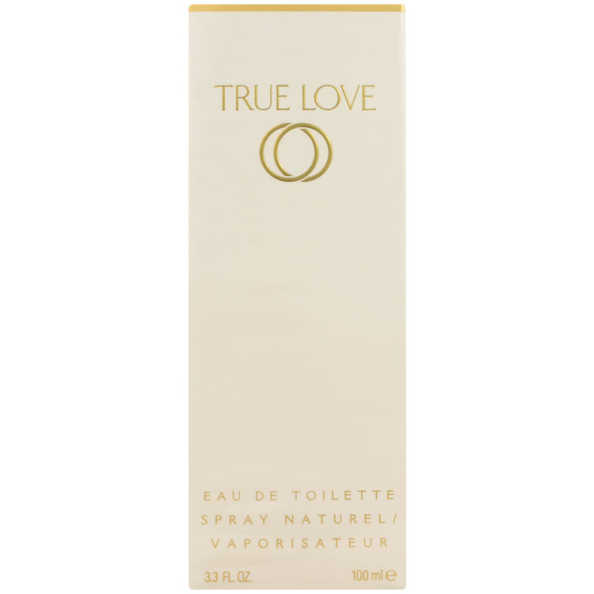 Elizabeth Arden True Love Feminino - Eau de Toilette 100ml