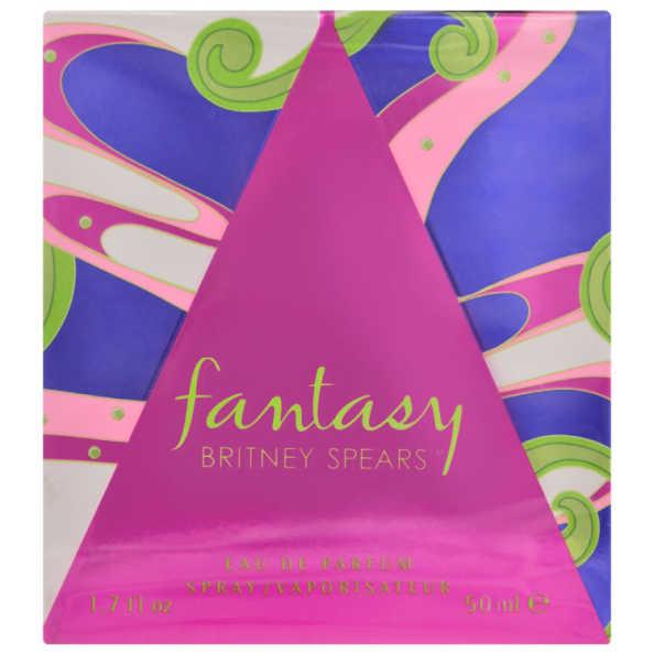 Britney Spears Perfume Feminino Fantasy - Eau de Parfum 50ml