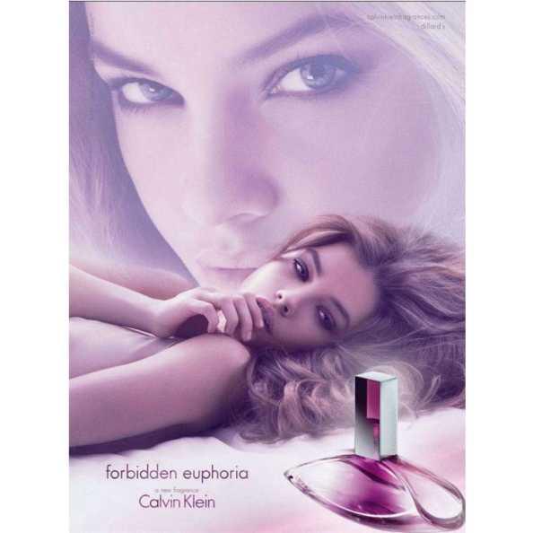 Calvin Klein Euphoria Forbidden - Eau de Parfum 50ml