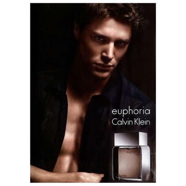Calvin Klein Euphoria for Men - Eau de Toilette 50ml