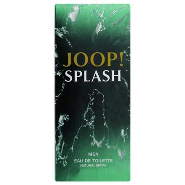 Joop! Perfume Masculino Splash Men - Eau de Toilette 115ml