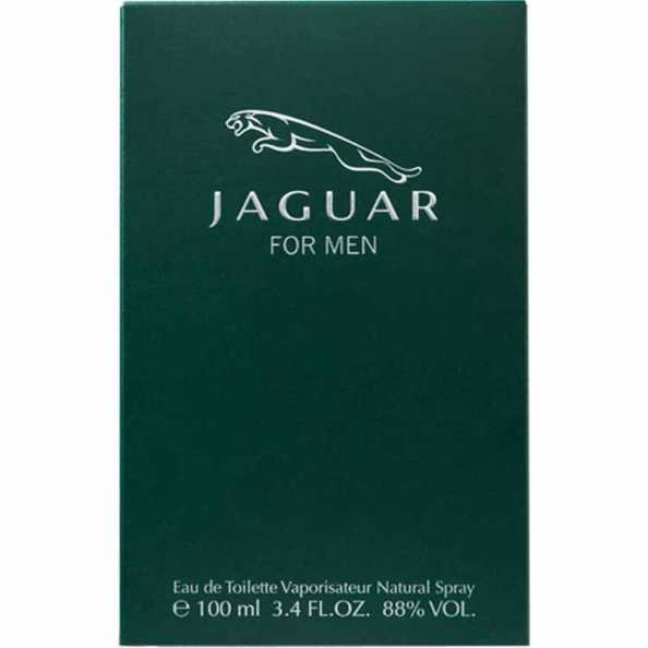 Jaguar Perfume Masculino for Men - Eau de Toilette 100ml