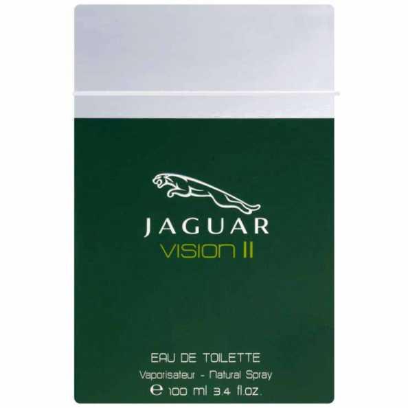 Jaguar Perfume Masculino Vision 2 - Eau de Toilette 100ml