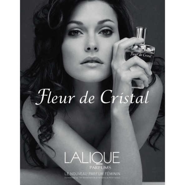 Lalique Fleur de Cristal Edp 100ml