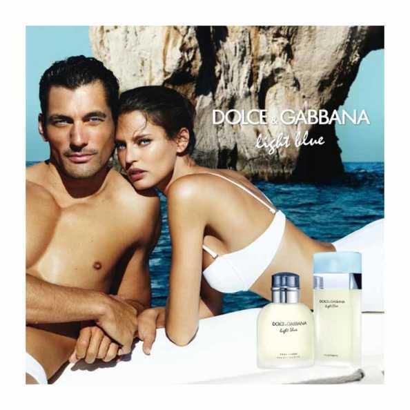 Dolce & Gabbana Light Blue - Eau de Toilette 50ml