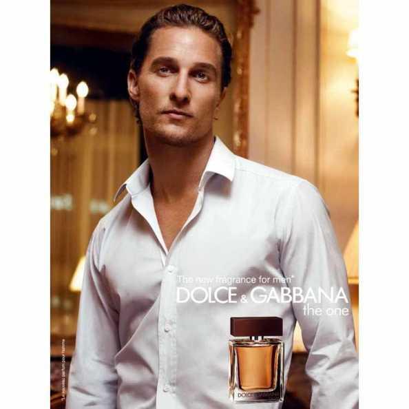 Dolce & Gabbana The One Men Perfume Masculino - Eau de Toilette 50ml