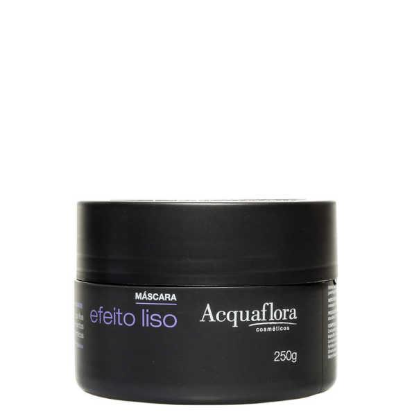 Acquaflora Efeito Liso - Máscara 250g