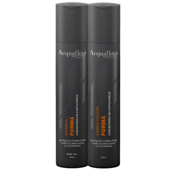 Acquaflora Forma Duo Kit (2 Produtos)