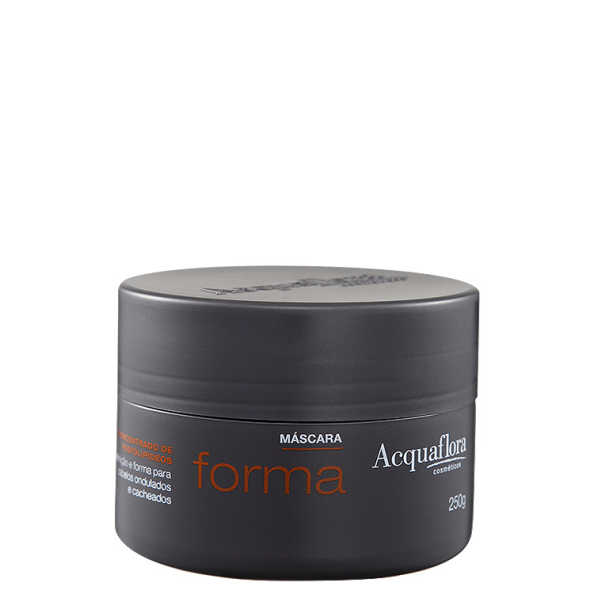 Acquaflora Forma - Máscara 250ml