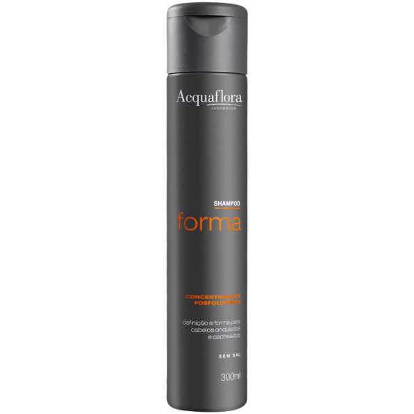 Acquaflora Forma - Shampoo 300ml