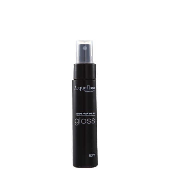 Acquaflora Gloss - Spray para Brilho 60ml
