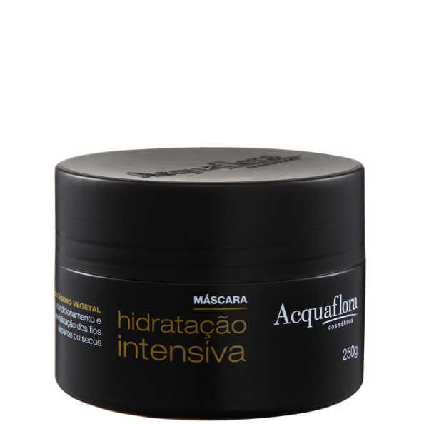 Acquaflora Hidratação Intensiva - Máscara 250g