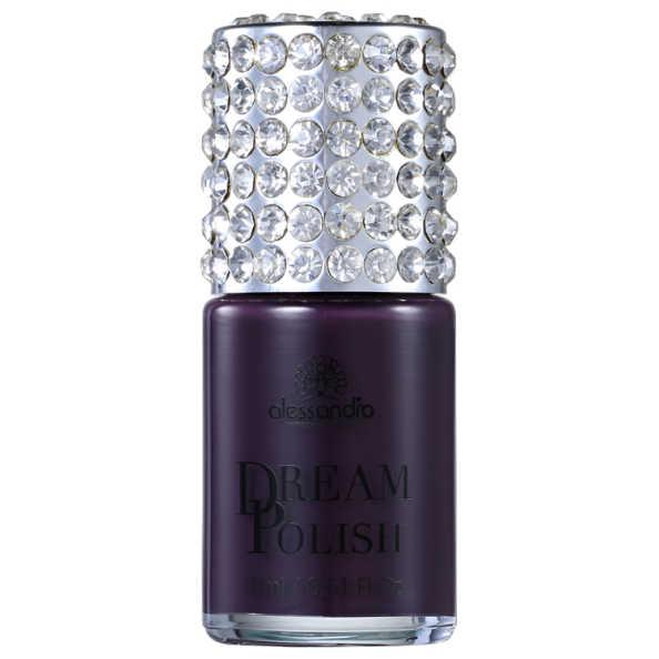 Alessandro Dream Polish Purple Pleasure - Esmalte 15ml