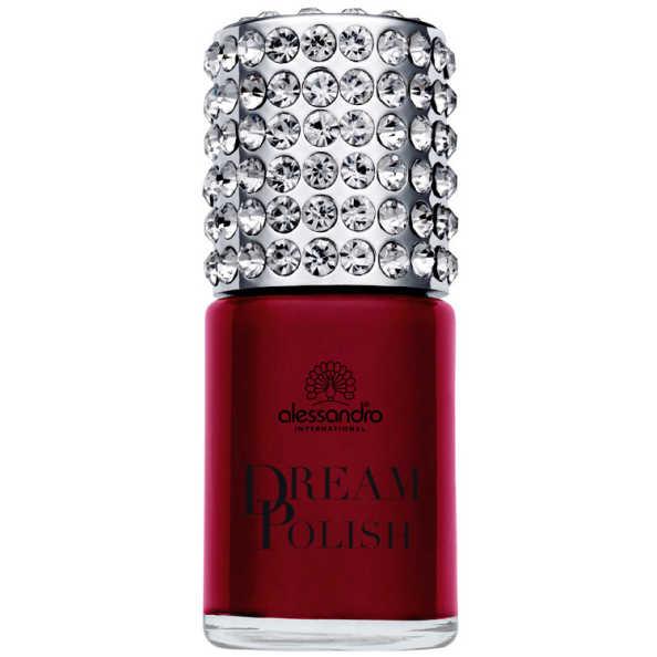 Alessandro Dream Polish Rouge Noir - Esmalte 15ml