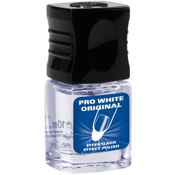 Alessandro Pro White Original Effect Polish - Base 10ml