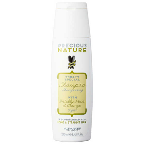 Alfaparf Precious Nature Prickly Pear & Orange - Shampoo 250ml