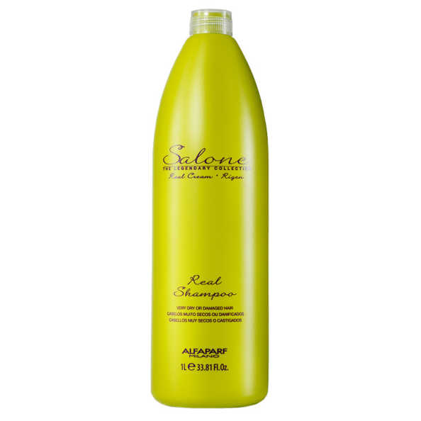 Alfaparf Salone Real - Shampoo 1000ml