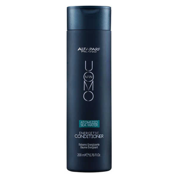 Alfaparf Uomo Man Energetic Conditioner - Condicionador 200ml