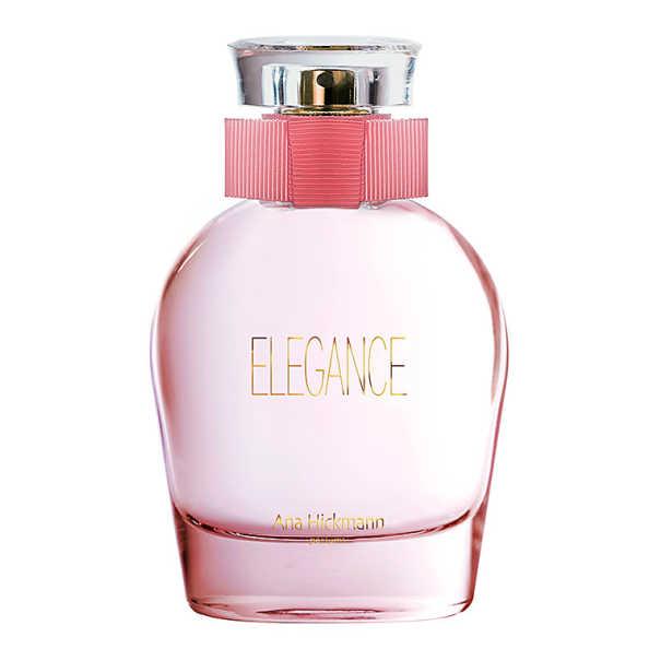Elegance Ana Hickmann Eau de Cologne - Perfume Feminino 100ml