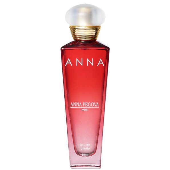 Anna Pegova Perfume Feminino Anna - Eau de Toilette 50ml