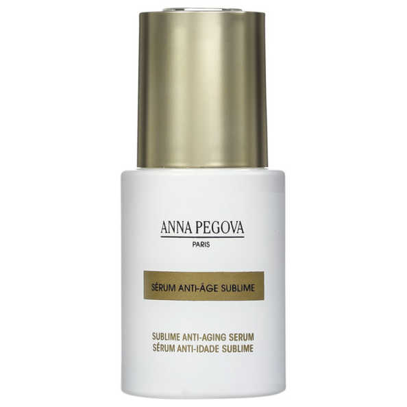 Anna Pegova Sérum Anti-Âge Sublime - Anti-Idade 25ml