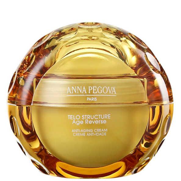 Anna Pegova Telo Structure Age Reverse - Creme Anti-idade 40ml