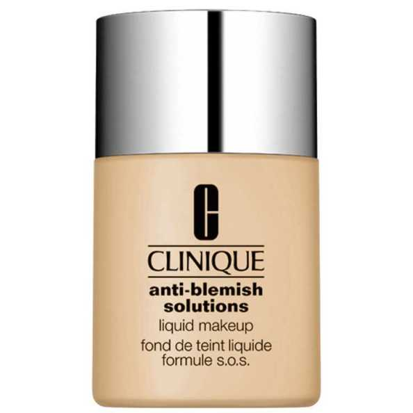 Clinique Antiblemish Solutions Liquid Makeup Ivory - 30ml