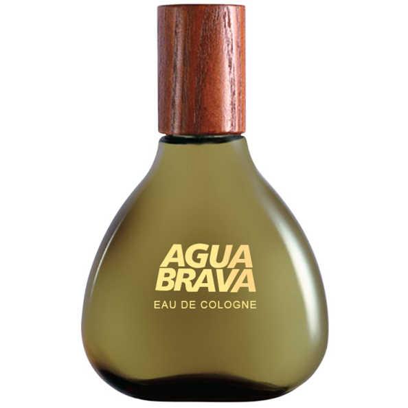 Agua Brava Edição Limitada Antonio Puig Eau de Cologne - Perfume Masculino 200ml
