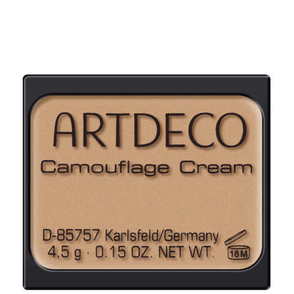 Artdeco Camouflage Cream nº 09 Soft Cinnamon - Corretivo 4,5g