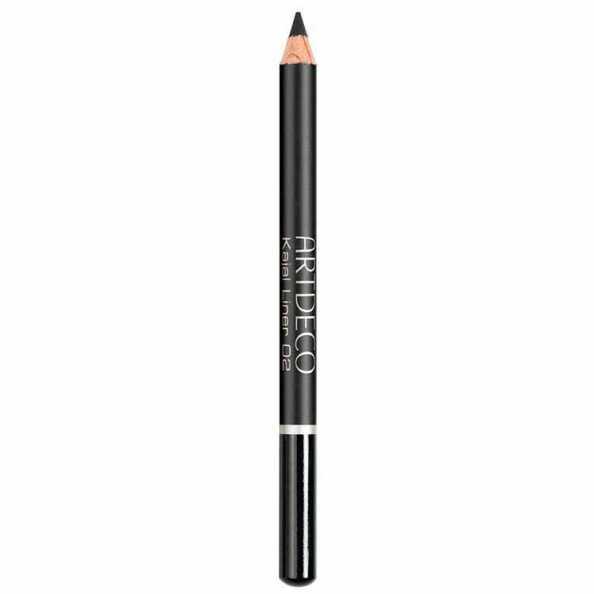 Artdeco Kajal Liner 22.02 Black - Lápis Kajal
