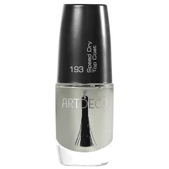 Artdeco Speed Dry Top Coat 193 - Finalizador 6ml