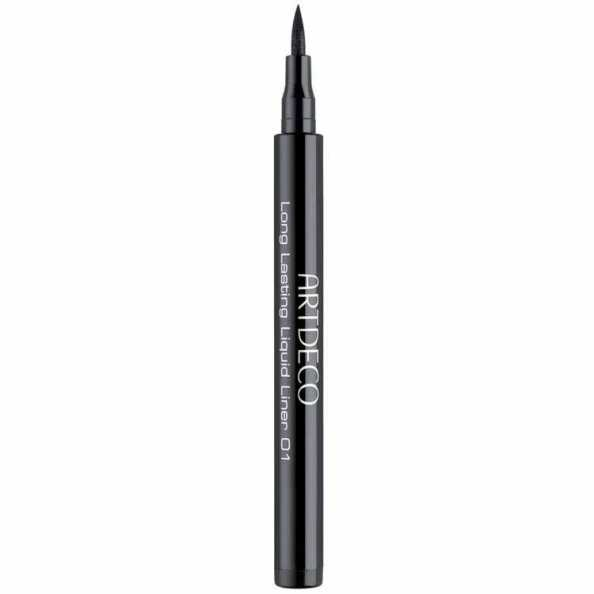 Artdeco Long Lasting Liquid Liner 250.01 Black - Delineador