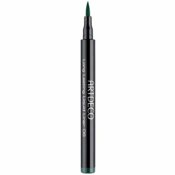 Artdeco Long Lasting Liquid Liner 250.06 Green - Delineador