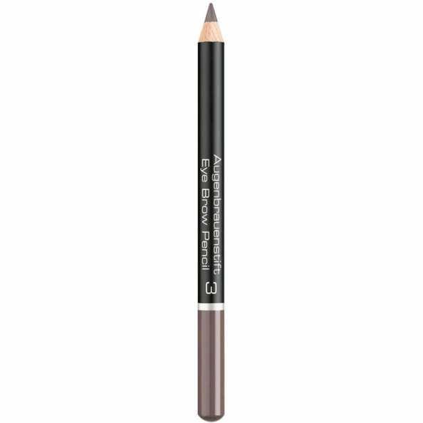 Artdeco Eye Brow Pencil 280.3 Soft Brown - Lápis de Sobrancelha