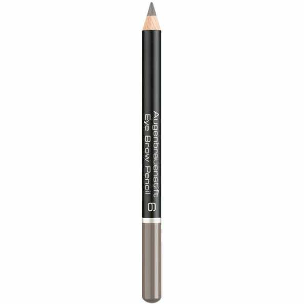 Artdeco Eye Brow Pencil 280.6 Medium Grey Brown - Lápis de Sobrancelha
