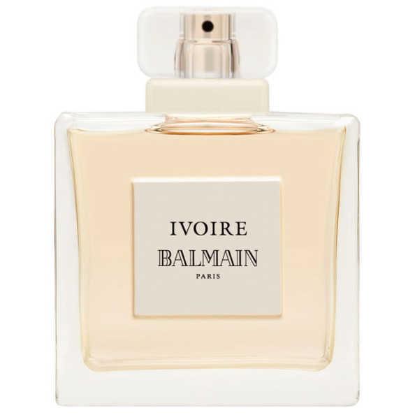 Ivoire Balmain Eau de Parfum - Perfume Feminino 50ml