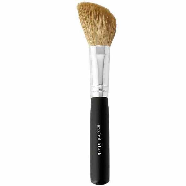 bareMinerals Angled Blush Brush - Pincel para Face