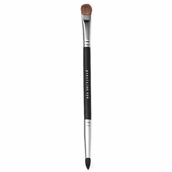 bareMinerals Double-Ended Precision Eye Brush - Pincel para Olhos