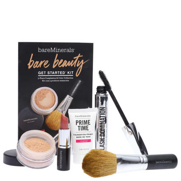 bareMinerals Get Started Fairly Light Kit (5 Produtos)