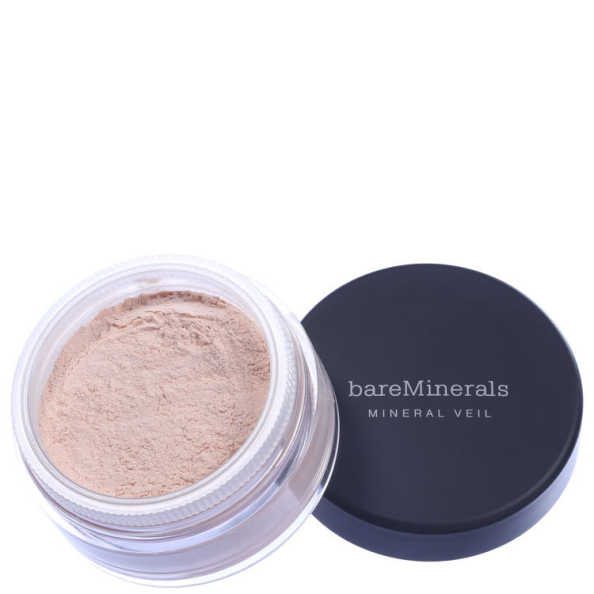 bareMinerals Illuminating Mineral Veil Finishing Powder - Pó Iluminador 9g