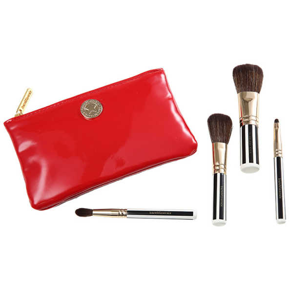 bareMinerals Mini Marvels Collection Kit Pincéis (4 produtos)