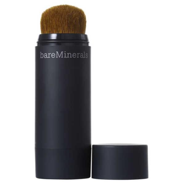 bareMinerals Refillable Buffing Brush - Pincel Recarregável para Face