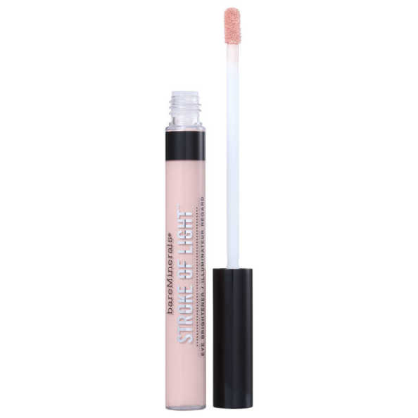 bareMinerals Stroke of Light Eye Brightener Luminous 1 - Corretivo Iluminador 5,5g