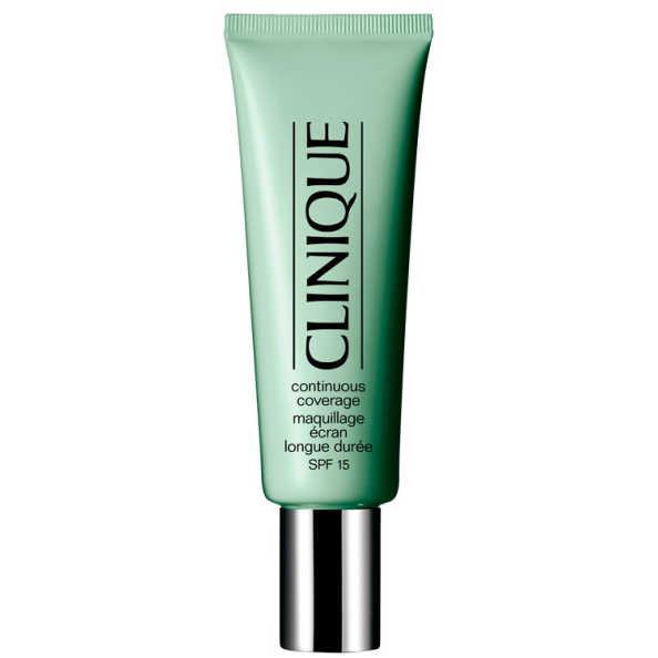 Clinique Continuous Coverage Spf15 Creamy Glow - Base Líquida 30ml