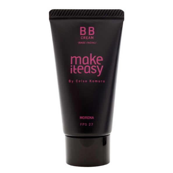 Make It Easy by Celso Kamura BB Cream Blemish Balm Morena - BB Cream 30g