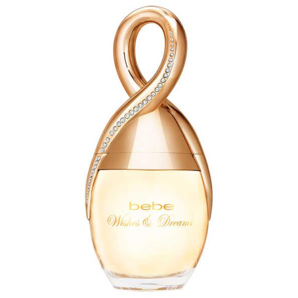 Bebe Perfume Feminino Wishes and Dreams - Eau de Parfum 30ml