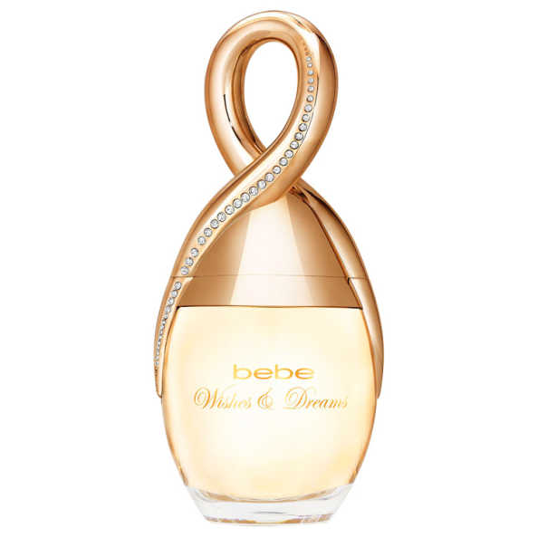 Wishes and Dreams Bebe Eau de Parfum - Perfume Feminino 100ml