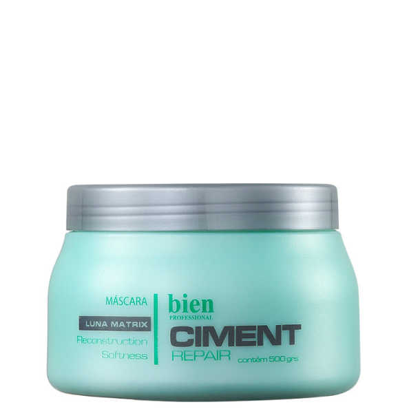 Bien Professional Ciment Repair Salon- Máscara 500g